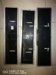 Car plate frame