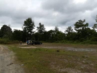 Tanah Ulu mandahan Papar (1ekar)