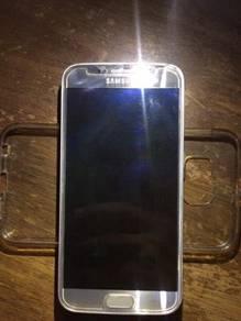 Samsung galaxy s6 jual atau swap