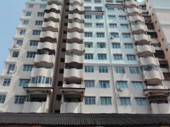 [KITCHEN CABINET][FREEHOLD] Vista Seri Putra Apartment Bangi