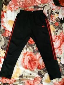 Adidas track pants track suit