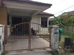 Single Storey Semi D, Taman Markisah, Bukit Mertajam