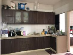 2 PARKINGS PV6 Condominium Tenanted RM2100