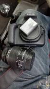 Canon 1200D look new