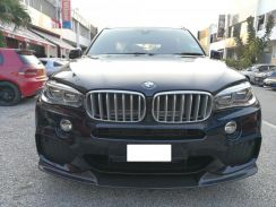 BMW F15 X5M Performance Carbon Kit Bodykit