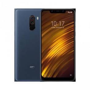 Xiaomi Pocophone F1 [64GB & 128GB] Ori Set BARU