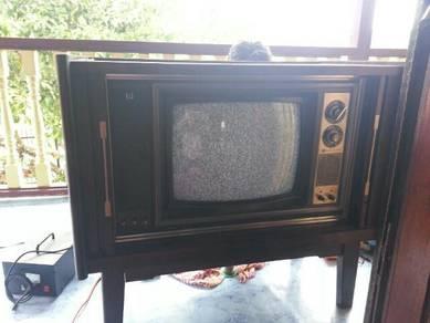 TV antik.