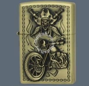 Zippo lighter motocycle 3