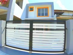 100% NEW RENO[ FREE SPA ]Terrace 2 Sty House, Kajang, Taman Berlian