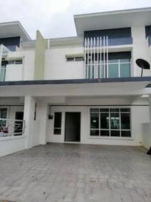 Cheap deposit brand new modern 2 storey The Olive,Hillpark Puncak Alam