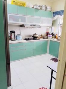 GOOD DEALS Double Storey Terrace Bandar Nusa Rhu Shah Alam