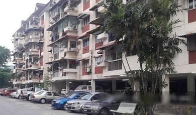 Apartment Riviera, Taman Muda, Ampang Jaya