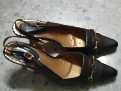 Bonia shoes size 38