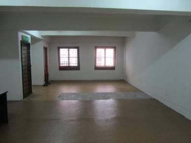 Setapak Diamond square office unit For rent