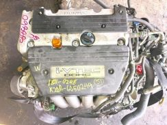 JDM Honda Accord Engine K20A SDA UC1 2.0L 03-07
