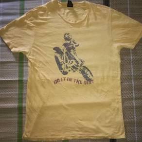 T-Shirt LUCKY BRAND