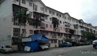 Symphony Court Apartment (Duplex Unit) in Bandar Baru Ampang, Selangor