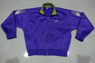 Nike purple sweater