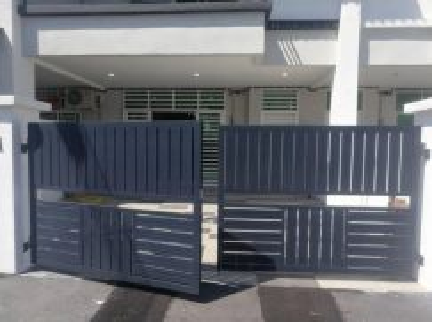 [SKY RENT] Unfurnished New 2 Storey House Pengkalan ST18