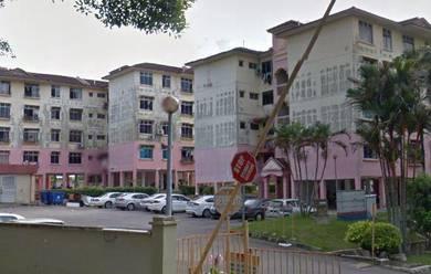 [Freehold] Ria Apartment 2 In Bandar Baru Kota Puteri, Masai, Johor