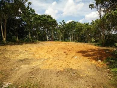 Tanah untuk disewakan,sengkang senai