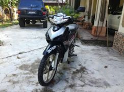 Honda wave s 110 ##tiptop