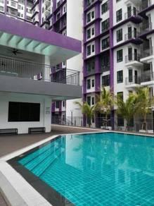Scientex Height - The Height Residence 3R MMU Bukit Beruang