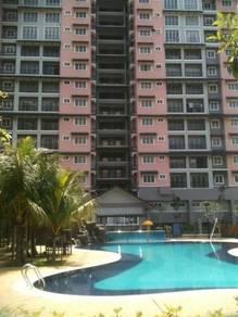Bilik Single Fully Furnished Untuk Disewa di Putrajaya Presint 11