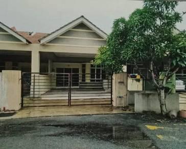 Terrace House, Perkampungan Pandan Sejahtera, Kuantan, Pahang