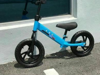 Kids Push Bike Balance Bike - pb3