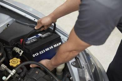 Car battery ns40 ns60 alza kia NS70L NS40ZL BEZZA