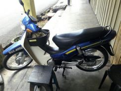 Modenas kriss 110 for sale