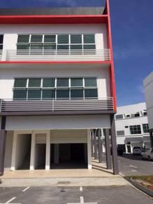 City Square Shoplot (Corner) at Jln Pending