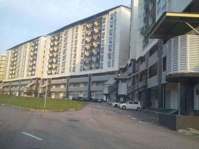 Tebrau City Residence - Johor Bahru - FULL LOAN - Ikea - Jusco
