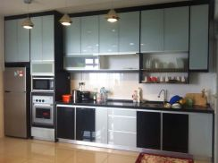 Dwiputra Residences, Fully Furnished Corner Unit - Move In Now