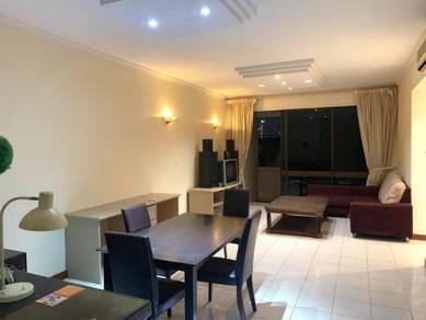Angkasa Impian 1 Condo, Bukit Celyon [ 3 room ] Fully Furnished, KLCC