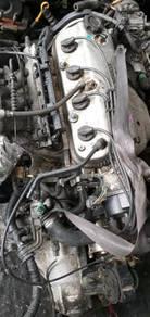 Part enjin gearbox F22A F20A F22B sm4 sv4 ra1