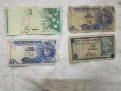 Old money fo sale