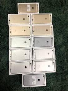 Iphone 6 128gb cantik