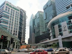 Kuala Lumpur Sentral - Plaza Sentral - Serviced Offices