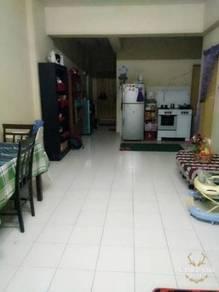 Apartment Jemerlang, Selayang (NEGO)