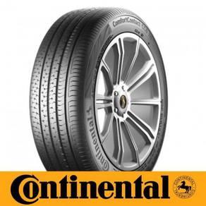 Continental New Tayar Baru 195-55-15