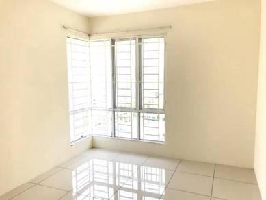 PV20 Condo Setapak - Medium Bedroom (New Condition, Ready Now)