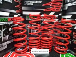 Proexpert Sport Spring Accord Toa 2.4 08-12