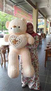Teddy bear love 130cm