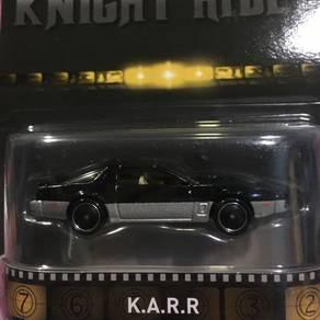 Hotwheels Knight Rider