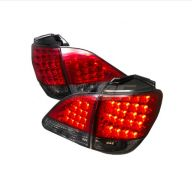 Lexus Harrier RX300 01 LED Tail Lamp from WRC