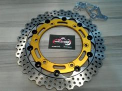 RS150R G-Series Alloy Disc Plate (FRONT & REAR)