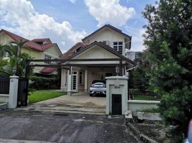 Double Storey Bungalow Bandar Tun Hussein Onn, Cheras