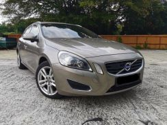 Used Volvo V60 for sale